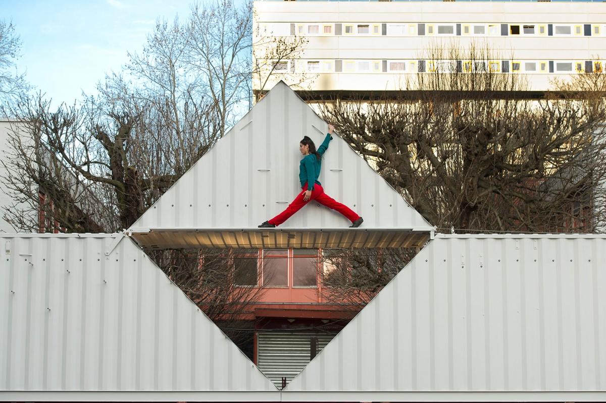 Quinzena Metropolitana de la Dansa